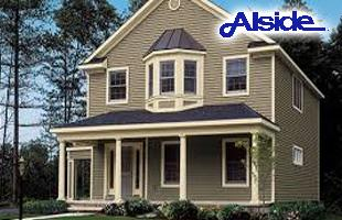 FEATURED PRODUCT - ALSIDE