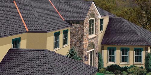 fairfield roofing contractor