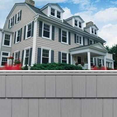 Cedar Discovery Perfection Shingle Double 7