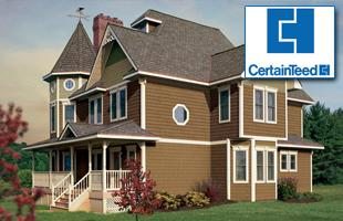 FEATURED PRODUCT - CERTAINTEED
